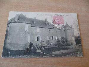 46-CPA-MARS-LA-TOUR-LE-CHATEAU-1904
