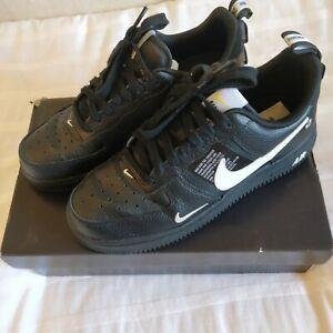 Nike-Air-Force-1-Low-Utility-Noir-UK-6