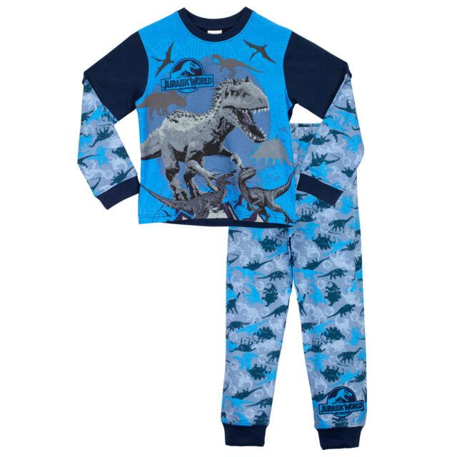 Jurassic World Pyjamas | Jurassic World PJs | Jurassic World Pjs | Dino Pjs