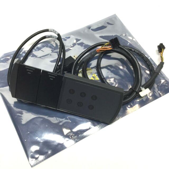 KUKA CSP Robotic Controller System Panel LED Display Unit