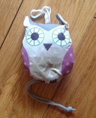Foldable Shopping Bag Sheep handy bag Sass /& Belle Sheep Fold away