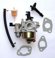 Honda Hr194 Hr214 Hr215 Hr216 Lawnmower Motor Carburetor. Usa Shipping