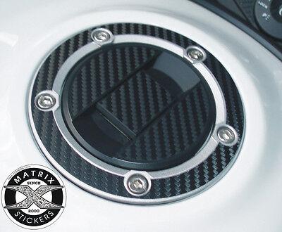 Sticker PROTECTION BOUCHON RESERVOIR Suzuki GSR 750 - 10,6cm x 10,6cm