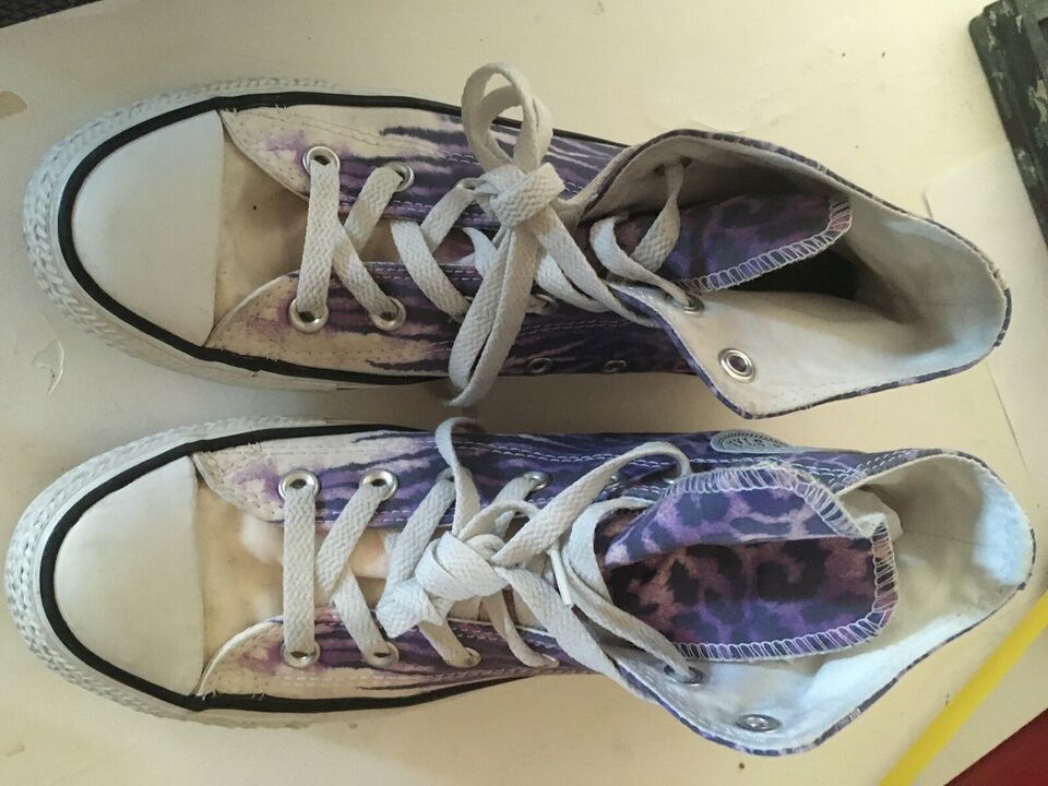 Sneakers, str. 39, CONVERSE all Star
