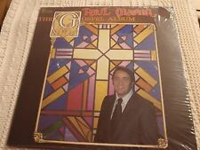 PAUL MARTIN  PLANTATION LP 547 THE GOSPLE ALBUM   SEALED M-