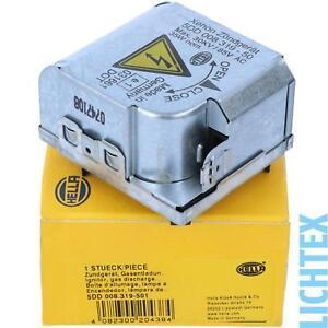 HELLA-5dd-008-319-50-xenon-zundgerat-starter-detonateur-zundblock-nouveau-audi-bmw-vw