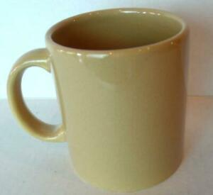 Waechtersbach-Coffee-Mug-Spain-Tan-Pottery