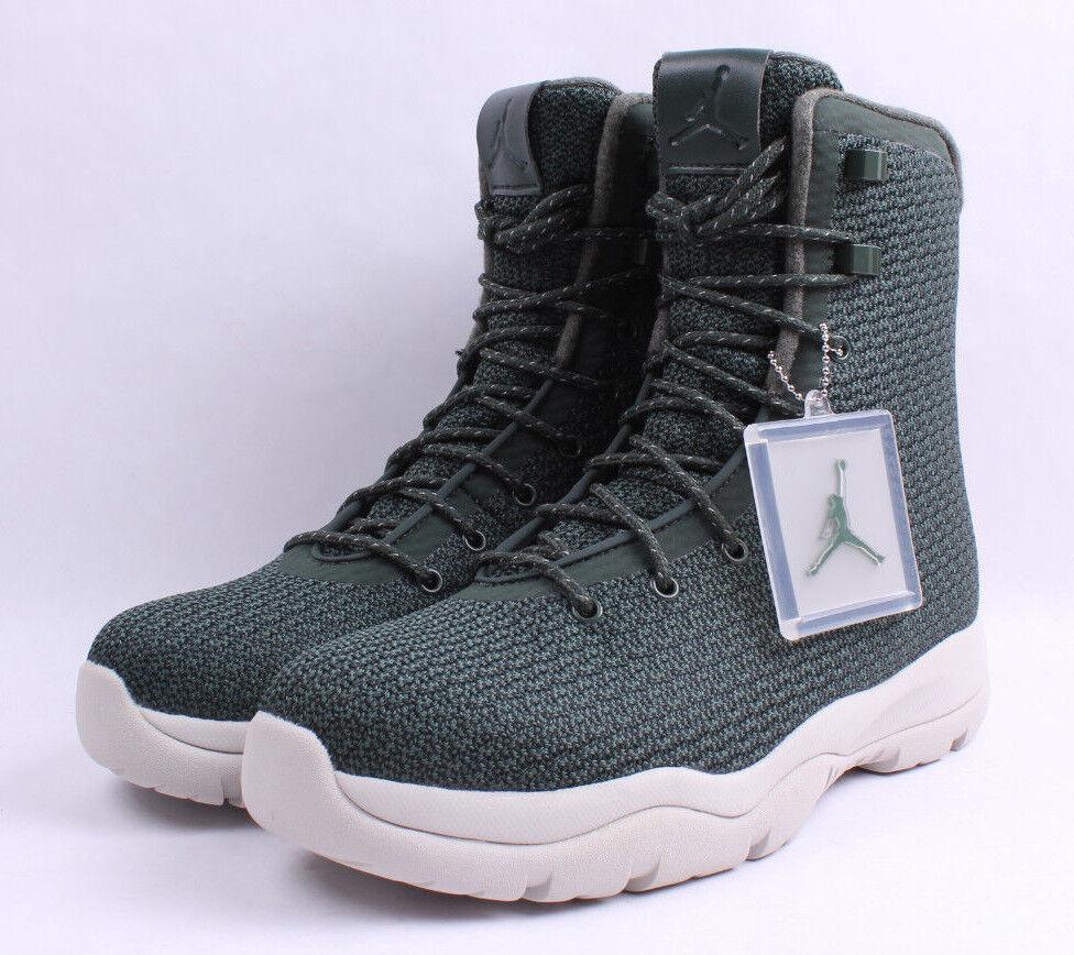 Air Jordan Future Boot  854554 300 Grove Green hommesSZ 8 - 12
