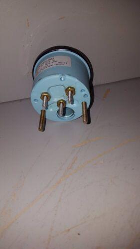 12V Datcon Oil Temperature Gauge 140-320F Model 828 CU 3032803