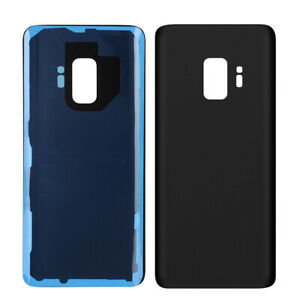 Replacement-Back-Glass-Rear-Battery-Cover-For-Samsung-Galaxy-S9