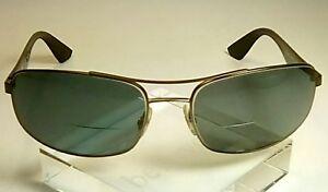 c33c93ba5a Ray Ban RB 3527 029 9A 61  17 3P Eyeglass Sunglass Frames