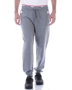 506 Tuta Cotone Moschino Tracksuit Uomo Underwear A42098116 Grigio xW7qH7P08w