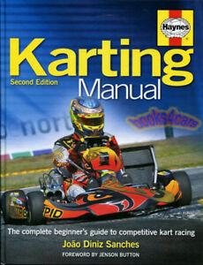 49fm3 go kart manual