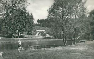 Ansichtskarte-Geschwenda-Thuer-Wald-Waldbad