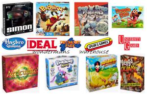 Board Games-Puzzles par HASBRO-Idéal & More-famille-enfants-PARTY GAMES-NEUF-rty Games - Newafficher le titre d`origine FzAde0CB-08122827-291335354