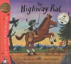 The Highway Rat. Book + CD von Julia Donaldson (2013, Taschenbuch)