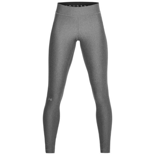 Under Armour Heatgear Armour Compression Women Damen Leggings Hose 1309631-019