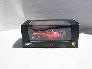 FERRARI-F1-2000-3-M-SCHUMACHER-ELITE-HOTWHEELS-1-43-1-5000