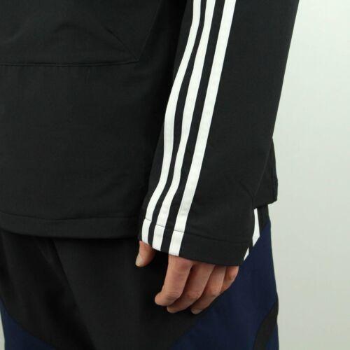 anima l Nuovo Adidas Navy 3st di zecca Nero Giacca Nero Core S HTRPqwxxa