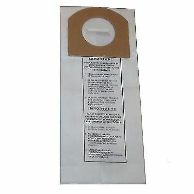 24 Bags Royal Dirt Devil Type G Hand Vac Ultra Vac Bags 3010347001 3010348001