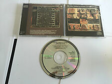 Blood, Sweat And Tears Greatest Hits Columbia CDCBS 64803 NO BARCODE CD RARE