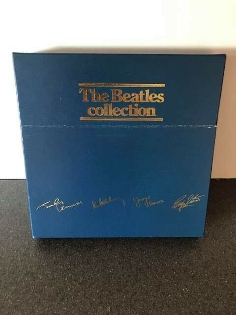 LP, The Beatles, The Beatles Collection  , 13 lp, Rock,…