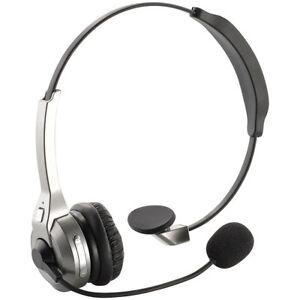 telefon headset profi mono headset mit bluetooth nfc. Black Bedroom Furniture Sets. Home Design Ideas