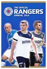Official Rangers FC Annual: 2014 by Grange Communications Ltd (Hardback, 2013)
