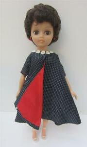 Custom-Boutique-COAT-amp-Bonnet-fits-14-15-034-Fashion-Doll-Revlon-Toni-Sweet-Sue