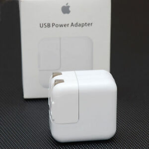 OEM Original 12w USB Power Adapter Wall Charger for Apple Ipad2 3 4 iPad Air