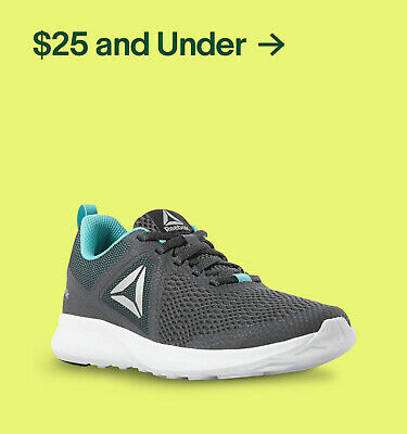 $25 and Under