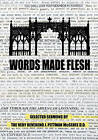 Words Made Flesh: Selected Sermons by the Very Reverend J. Pittman McGehee D.D. by J Pittman McGehee D D (Paperback / softback, 2011)