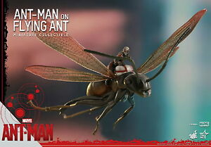 US-HOT-TOYS-MMSC003-MARVEL-ANT-MAN-ON-FLYING-ANT-10CM-MINIATURE-COLLECTIBLE
