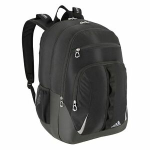 d9222bd6608e Details about NWT Adidas Prime II Student Laptop Brasilia Foundation  Student Stakes Backpack