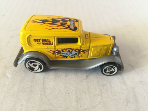 HOT WHEELS SCALA 1:43 MATTEL MI 198