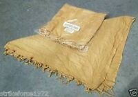 NEW British Army Issue Desert Sand Colour Shemagh Head Scarf