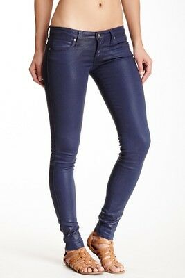 Women/'s Perfect Fit My BFF Jegging Black Size 26 Frankie B