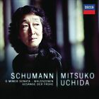 Schumann: Piano Works (CD, Sep-2013, Decca)
