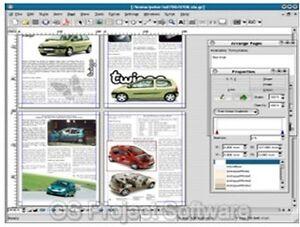 Bien éDuqué Ordinateur De Bureau Publisher 2007 2010 2013 Pour Microsoft Ms Windows Pro Logiciel-afficher Le Titre D'origine