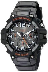 Casio-MCW-100H-1A-Analog-Herrenuhr-Chronograph-Heavy-Duty-100M-WR-MCW-100-Diver