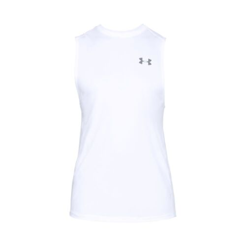 Under Armour Tanktop Raid 2.0 weiß