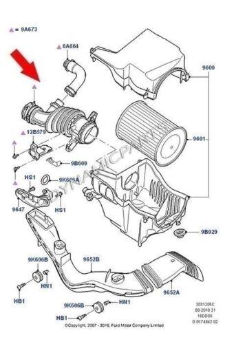 450 02-08 Polisport Schwingenschleifer schwarz passend für Honda CRF 250 04-09