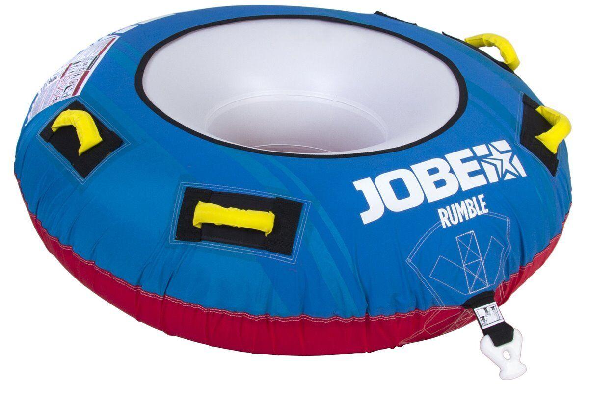 Jobe Tube Rumble Anillo de Agua para Curricán Curricán Curricán Diversión en el Deporte Náutico 1e968e