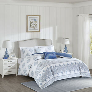 Harbor House Sanibel 5 Piece Duvet Set