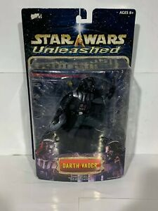 Star-Wars-Unleashed-Darth-Vader