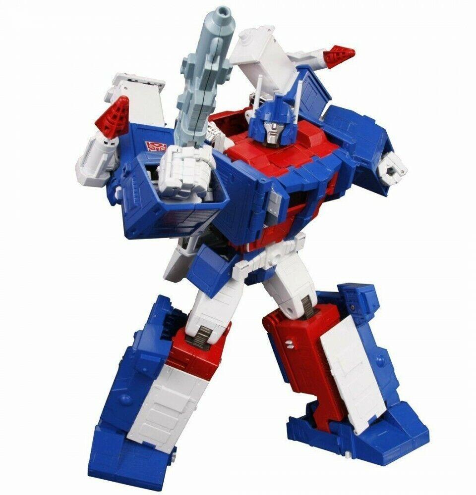 Transformers Masterpiece MP-22 Ultra Magnus Masterpiece Figura de acción
