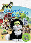 Guess with Jess Sticker Scene Book by Egmont UK Ltd (Paperback, 2010)