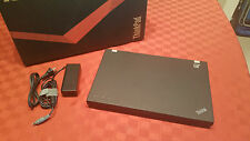 Lenovo ThinkPad T530 Intel i5 3210M 8GB 320GB nVidia 5400M 1600x900 LCD Backlit