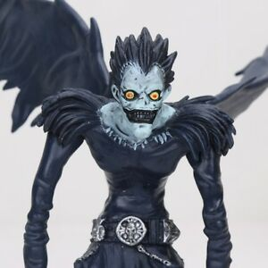 Details About Anime Death Note Ryuk Rem Figure Model