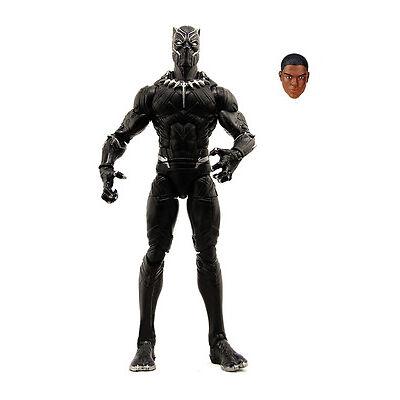 "Marvel Legends Captain America Civil War Black Panther 6"" Loose Action Figure"